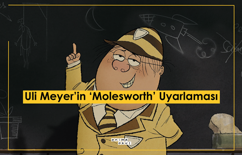 Uli Meyer'in 'Molesworth' Uyarlaması